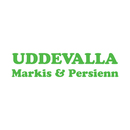 Uddevalla Markis & Persienn logo