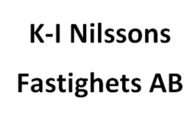 K-I Nilssons Fastighets AB logo