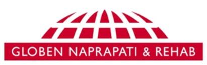Globen Naprapati & Rehab AB - Artan Raghe logo