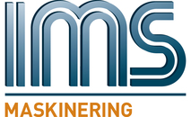IMS Maskinering AS logo