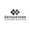 Östkustens Plattsättning, Mur & Puts, AB logo