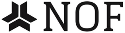 Norges offisers- og spesialistforbund logo