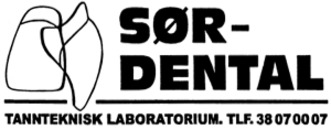 Sør Dental AS logo