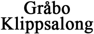 Gråbo Klippsalong för Hon & Han logo