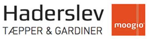 Haderslev Tæpper Og Gardiner ApS logo