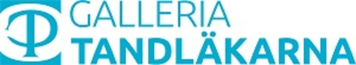 Galleriatandläkarna logo