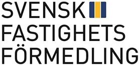 Svensk Fastighetsförmedling Vallentuna logo