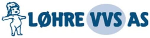 Løhre VVS AS logo