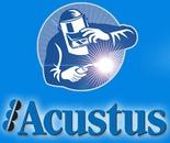 Acustus AS logo