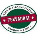 75 Kvadrat logo