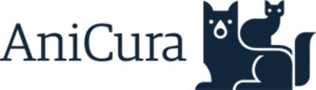 AniCura Blekinge Smådjursklinik logo