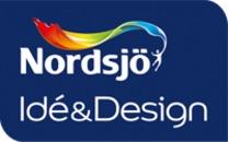 Lystrups Fargehandel AS logo