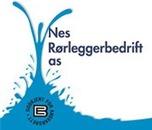 Nes Rørleggerbedrift AS logo