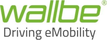 Wallbe logo