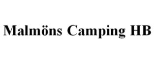Malmöns Camping HB logo