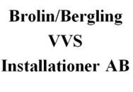 Brolin/Bergling VVS Installationer AB logo
