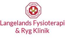 Langelands Fysioterapi & Ryg Klinik logo