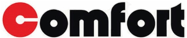 Comfort Syvde A. M. Vik AS logo
