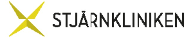 Stjärnkliniken logo