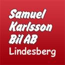 Samuel Karlssons Bilar AB logo