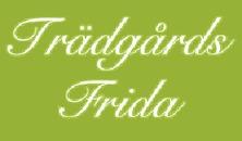 TrädgårdsFrida, Landskapsarkitekt Frida Tollerz logo