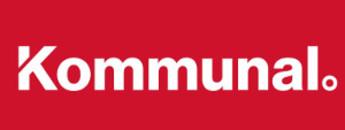 Kommunal logo