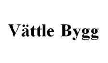 Vättle Bygg logo