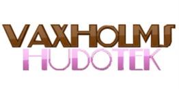 Vaxholms Hudotek logo