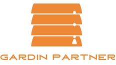 Gardinpartner ApS logo