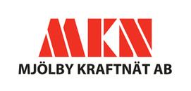 Mjölby Kraftnät AB logo