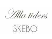 Alla Tiders Skebo logo