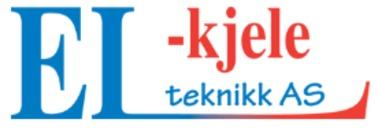 El-Kjeleteknikk AS logo
