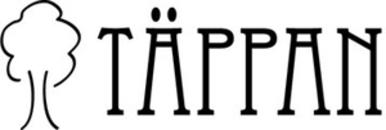 Arborist Jens Risberg på Täppan AB logo