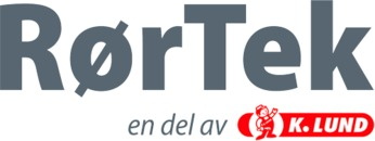 RørTek AS logo