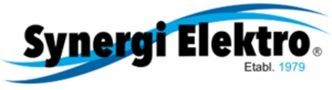 Synergi Elektro AS logo