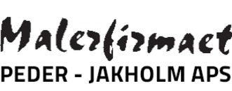 Malerfirmaet Peder Vestergaard ApS logo