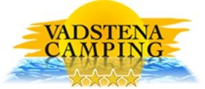 Vadstena Camping logo