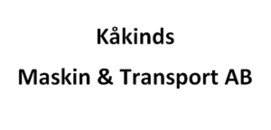 Kåkinds Maskin & Transport AB logo