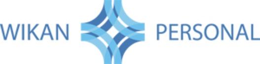 Wikan Personal logo