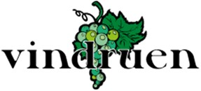 Vindruen Vinhandel ApS logo