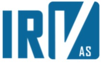IRV AS logo