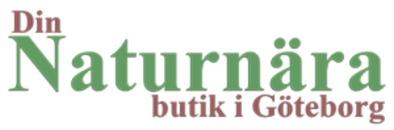 Naturnära Butik logo