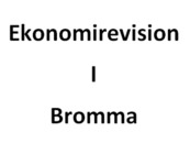 Ekonomirevision i Bromma logo