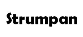 Strumpan logo