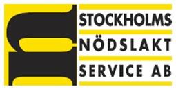 Stockholms Nödslaktsservice AB logo