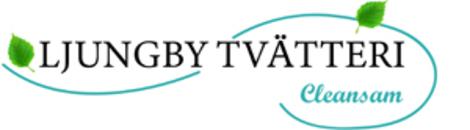Ljungby Tvätteri Cleansam logo