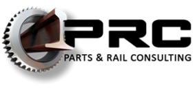 Parts & Rail Consulting AB - PRC logo