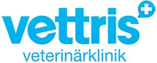 Vettris Veterinärklinik logo