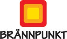 Brännpunkt AB logo