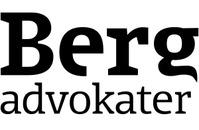 Berg Advokater logo